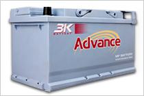 แบตเตอรี่ 3K รุ่น ADVANCE