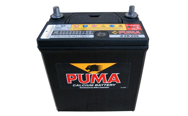 Battery Puma SMF 42B20L