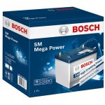 Box Bosch SM Series
