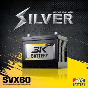 3K SVX60