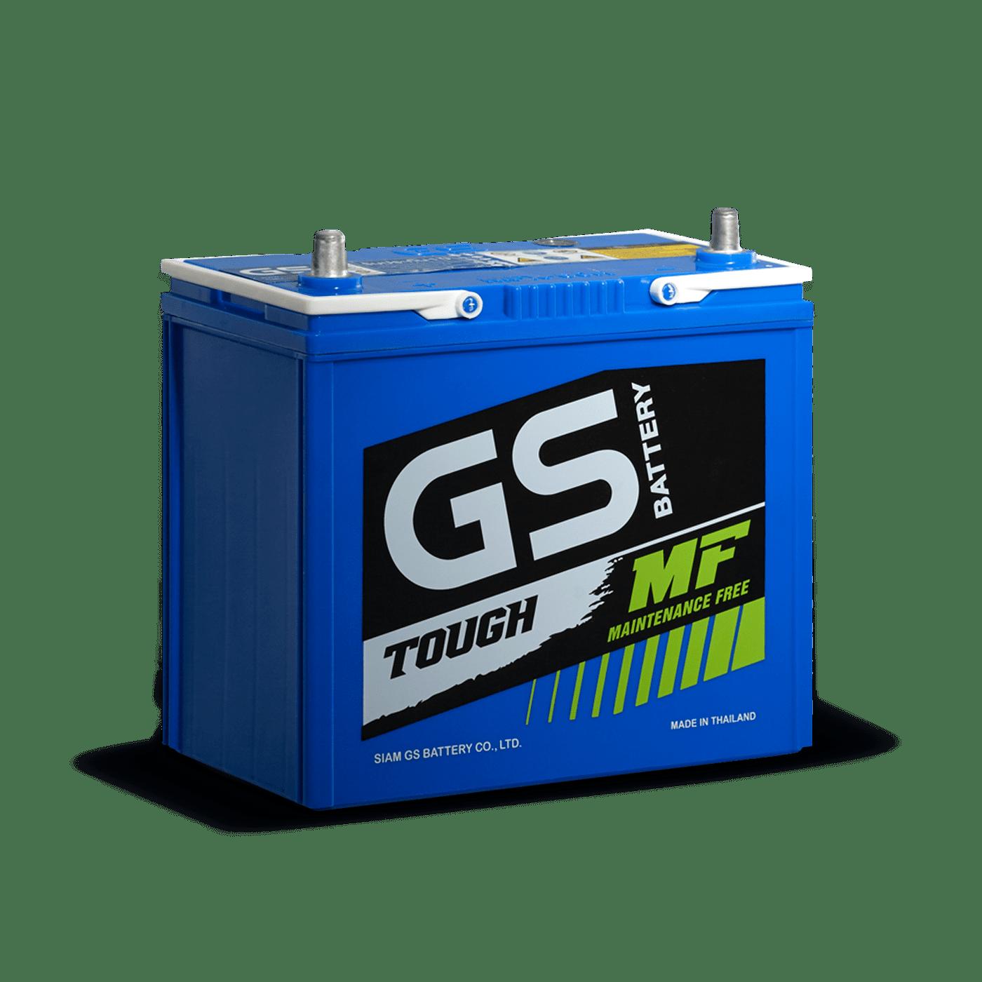 GS MFX60L